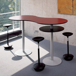 T-Meeting | Stand Up Table