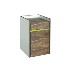 ROS Rolling Cabinet