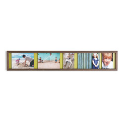 MOS Picture rail