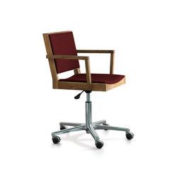 ETS-B Deskchair