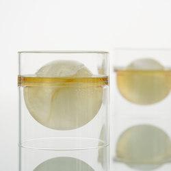 float glassware | tea cups