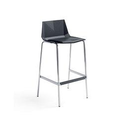 Mayflower bar stool