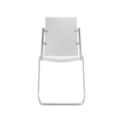 B10 Cantilever chair