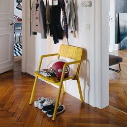 Prater Chair