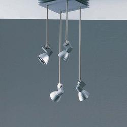 Optimal rigid stem light
