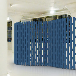Link - Modular Partitioning System