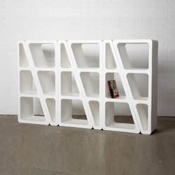 Make/Shift shelving