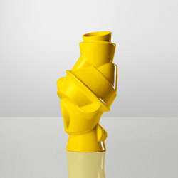 Closely Separated Vase