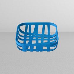 Wicker Bread Basket