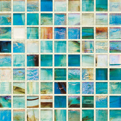 GemStone Collection Glass Mosaics