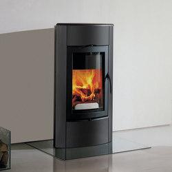 Irony Fireplace 1