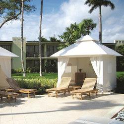 Grand Pacific Pavilion