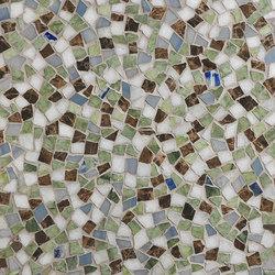 Mosaic Masterworks Cosmos Field-Lazuli Bunting