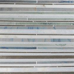 Mosaic Masterworks Random Stripes I