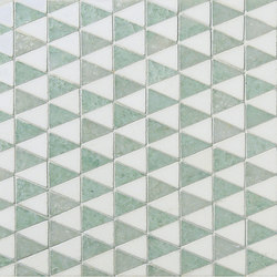 Mosaic Masterworks Diamont Pattern