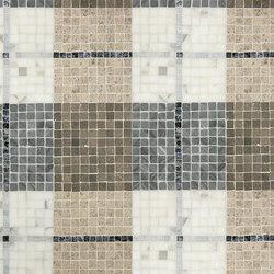 Mosaic Masterworks Tartan Pattern