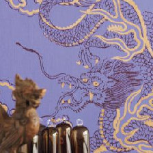 Foulards | Dragon