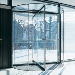 DORMA Automatic complete doors