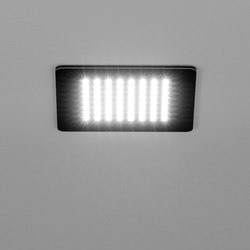 oneLED ceiling luminaire direct