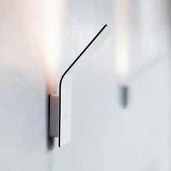 oneLED wall luminaire indirect