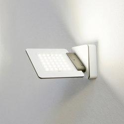 oneLED wall luminaire rotatable