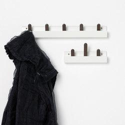 Front Coat racks
