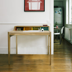 Remix Desk