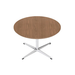 Table Series 4-star pedestal base