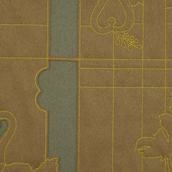 Layers Park Double by Maharam