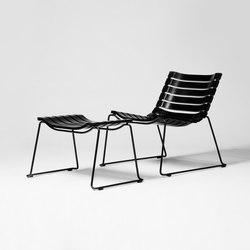 Proetida – Easy Chair & Stool