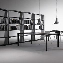 Bookcases | Chiave di Volta