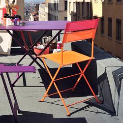 Latitude Chair