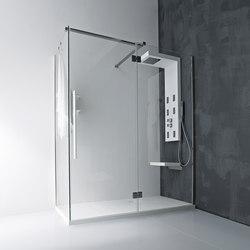 Argo-Vela Shower column Korakril™