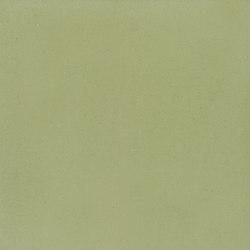 Cement tiles Standard colours