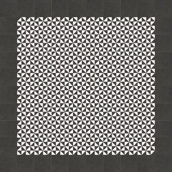 10460_200 Standard assortment cement tiles