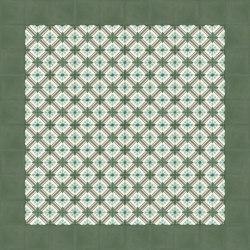 10700_141 Standard assortment cement tiles