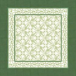 10821_200 Standard assortment cement tiles