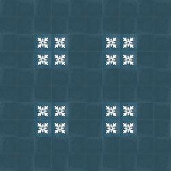 10943_200 Standard assortment cement tiles