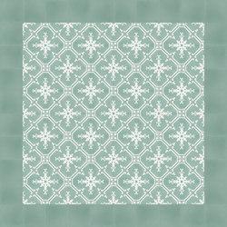 11550_200 Standard assortment cement tiles