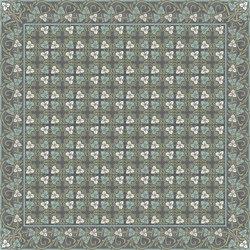 11761_200 Standard assortment cement tiles