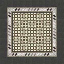 11860_200 Standard assortment cement tiles