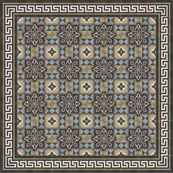 12460_200 Standard assortment cement tiles