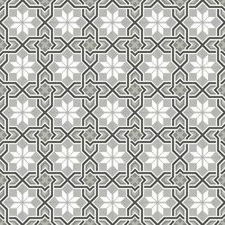 13252_200 Standard assortment cement tiles