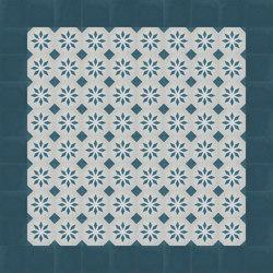 40143_200 Standard assortment cement tiles