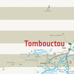 Collection 6 - Timbuktu