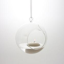 float glassware | bubble