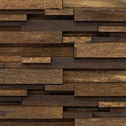 Noohn Wood Mosaics