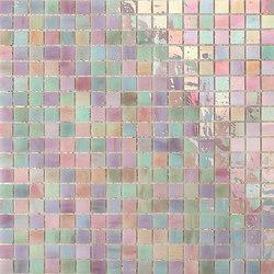 Noohn Glass Mosaics Polynesian