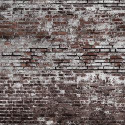 Attic wall