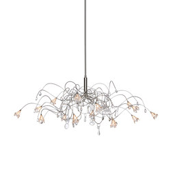 Ice Plus pendant light 15-15